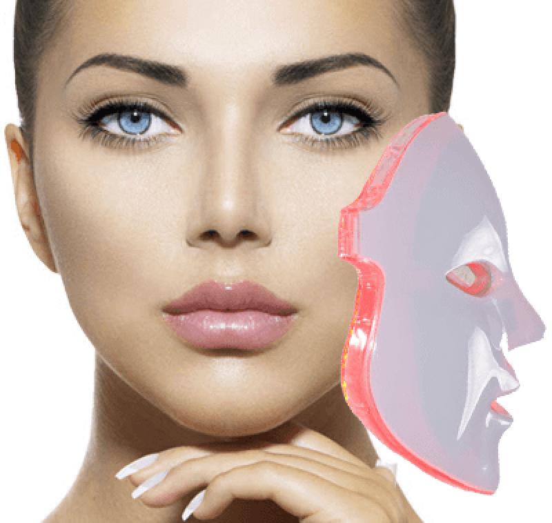 Imagine Masca Skin Tech