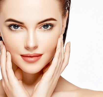 Imagine Oxigenare faciala cu Oxygenera PRO