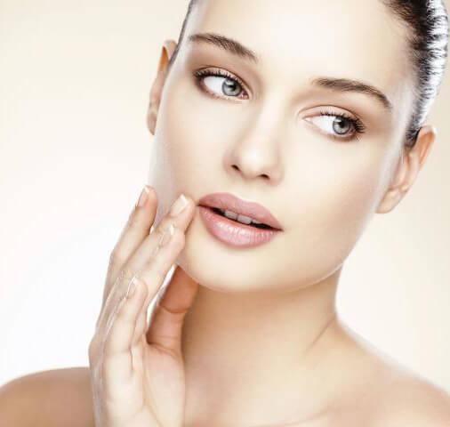 12.Tratament anti-age pentru ochi si buze-Kit Profesional