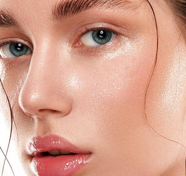 2.Tratament facial pentru tenul gras cu tendinte acneice – Pure Solutions