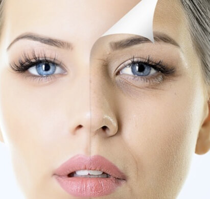 2.Vacuum facial – Tehnologia Eximia