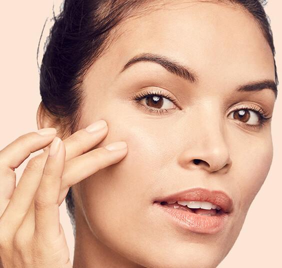 3.Tratament Facial – Drenaj limfatic facial si DermoLED – Tehnologia Scluptor
